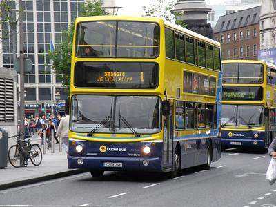 AV253 O'Connell St 1 June 2012
