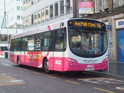 930 Queen St 1 June 2013