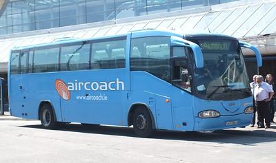 04D72883 Dublin Airport 8 June 2013 First Aircoach's 23017
