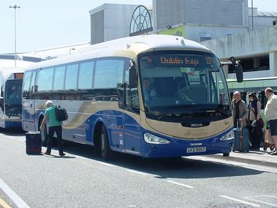 1057 Dublin Airport 8 June 2013