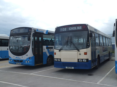 256 & 1511 Antrim 1 June 2013