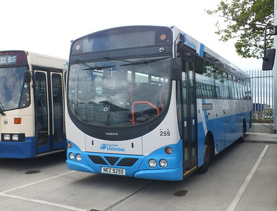 255 Antrim 1 June 2013