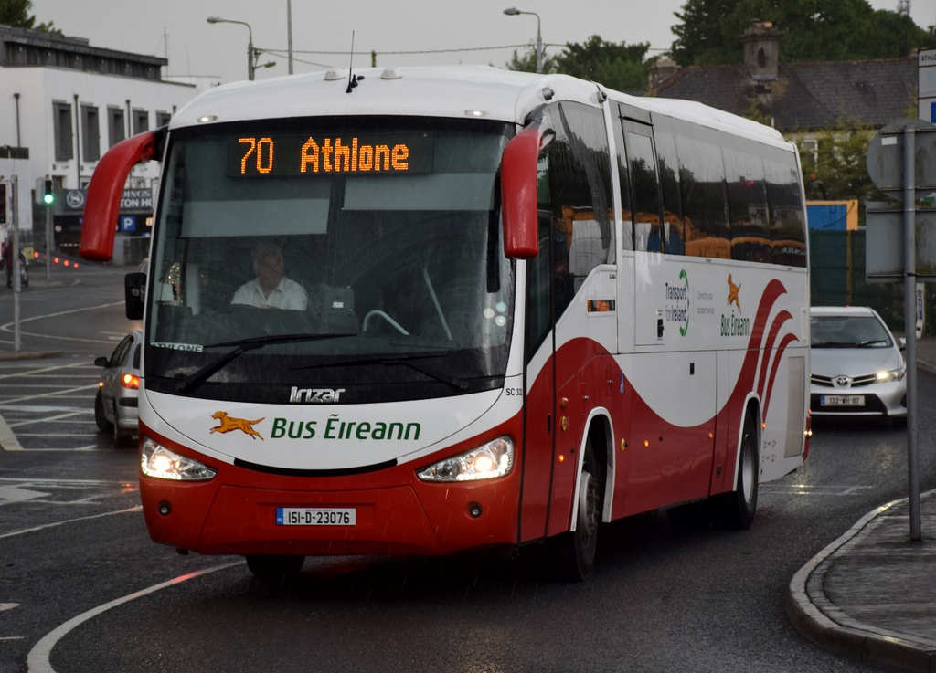 SC332 Athlone 8 June 2018