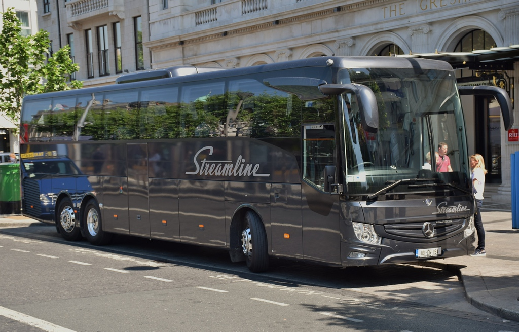 181CN1194 O'Connell St 9 June 2018