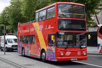 03D121607 O'Connell St 15 June 2019