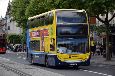 EV41 O'Connell St 15 June 2019