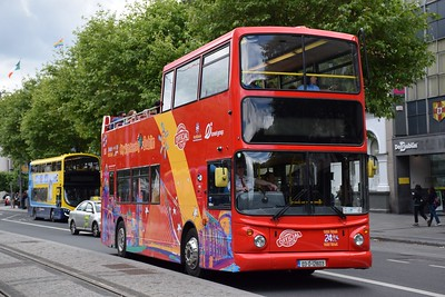 03D121603 O'Connell St 15 June 2019