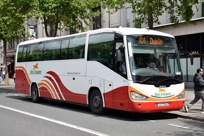 SC272 O'Connell St 15 June 2019