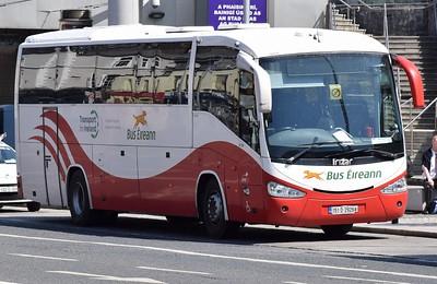 SC345 Amiens St 1 June 2020