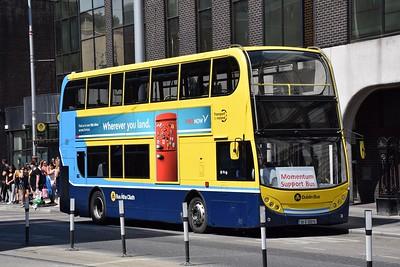 EV75 Abbey St 1 June 2020