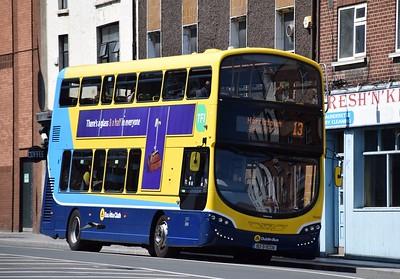 SG450 Dorset St 1 June 2020