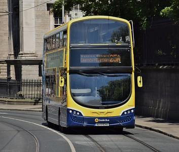 SG457 Grafton St 1 June 2020