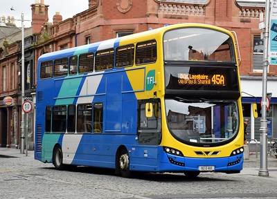11556 George's St Upper Dun Laoghaire 3 June 2020