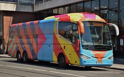 SE33 Busáras 1 June 2020