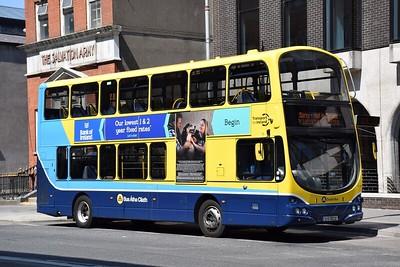 GT52 Abbey St 1 June 2020