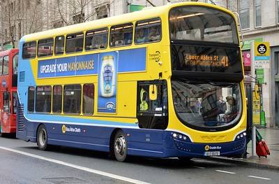 SG195 O'Connell St 18 March 2017