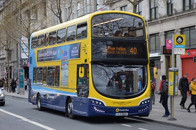 SG71 O'Connell St 30 March 2017