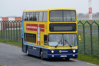 AX620 Collinstown Lane 17 March 2017