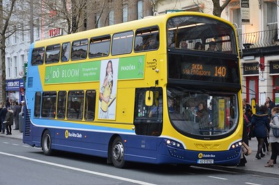 SG56 O'Connell St 30 March 2017