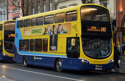 SG60 O'Connell St 9 March 2018