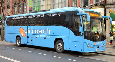 IGZ 6135 O'Connell St 15 March 2018