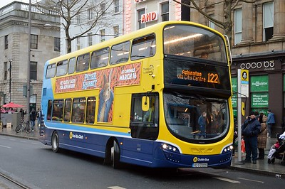 SG259 O'Connell St 9 March 2018