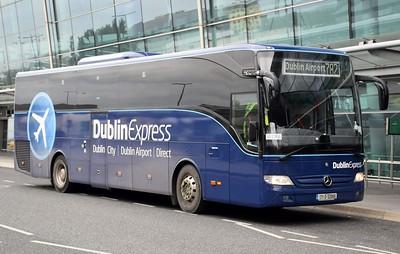 171D52005 Dublin Airport T2 7 March 2020