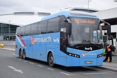08D70459 Dublin Airport 7 March 2020