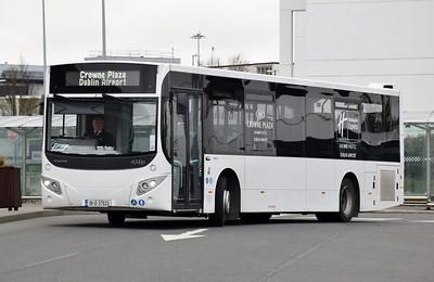 191D37522 Dublin Airport 7 March 2020
