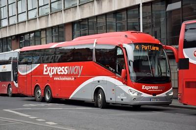 SE47 Busáras 7 March 2020