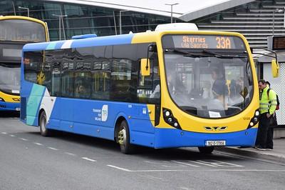 12128 Dublin Airport 7 March 2020