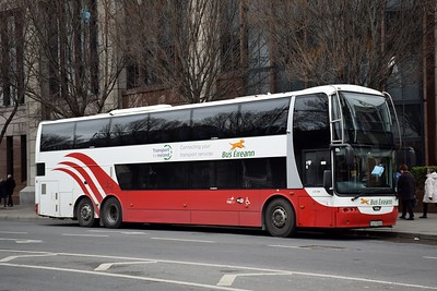 LD304 Beresford Place 7 March 2020