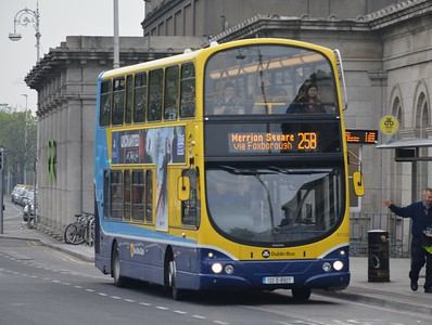 GT122 Heuston 7 May 2016