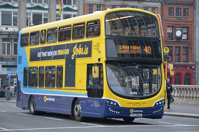 SG82 O'Connell Bridge 7 May 2016