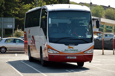 SC239 Drogheda Bus Station 13 May 2016