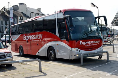 LC10 Waterford Bus Station 5 May 2017
