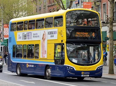 SG383 O'Connell St 5 May 2018