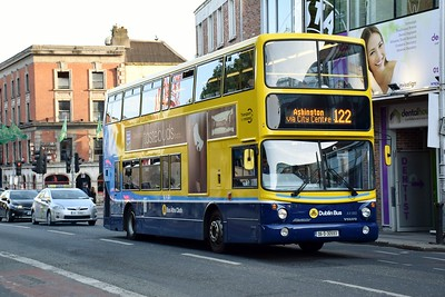 AX593 Wexford St 17 May 2018