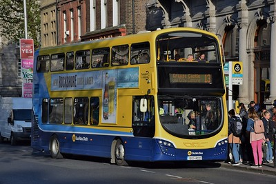 SG182 College Green 17 May 2018