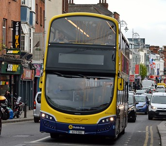 SG243 Wexford St 3 May 2018