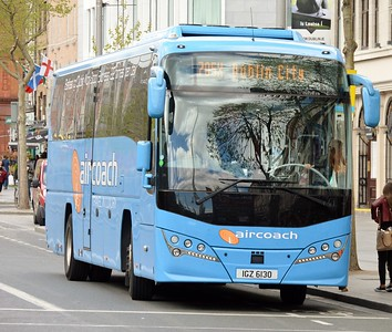 IGZ 6130 O'Connell St 5 May 2018