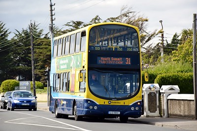 GT69 Dublin Road, Sutton 13 May 2020