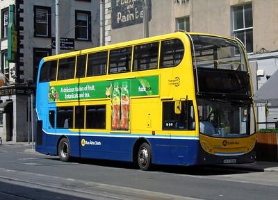 EV88 Abbey St 28 May 2020