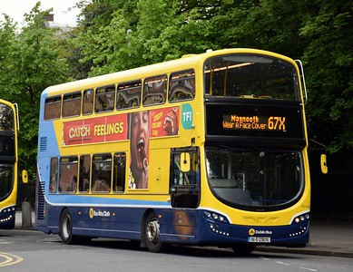 SG548 St Stephens Green 14 May 2021