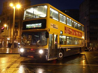 AX487 Pearse St 17 November 2012