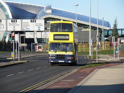 RV560 Dublin Airport 23 November 2012