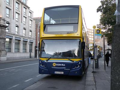 VT65 College Green 3 November 2012