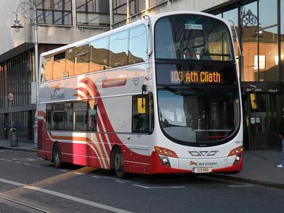 VWD16 Busáras 3 November 2012