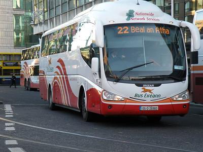 SP28 Busáras 3 November 2012
