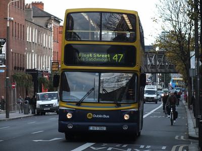 AX612 Pearse St 16 November 2013